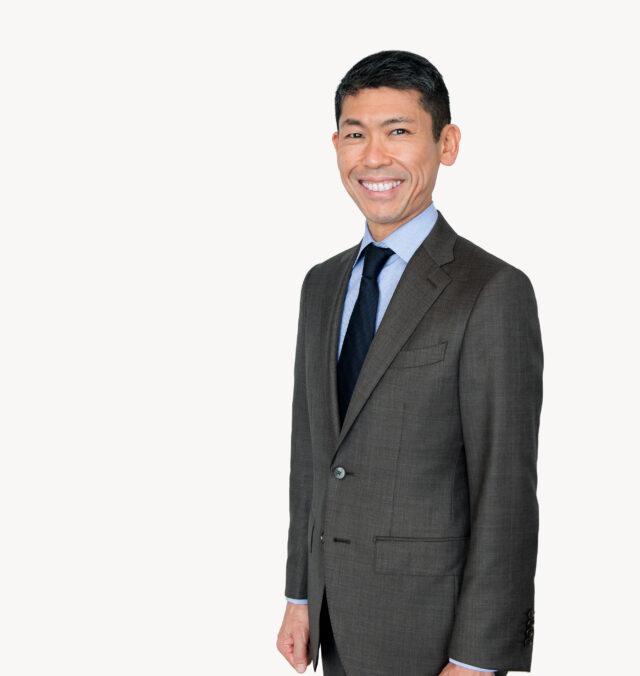Mitsuhiro Yuasa, Fondsmanager des EI Sturdza Strategic Japan Opportunities Fund bei Eric Sturdza Investments