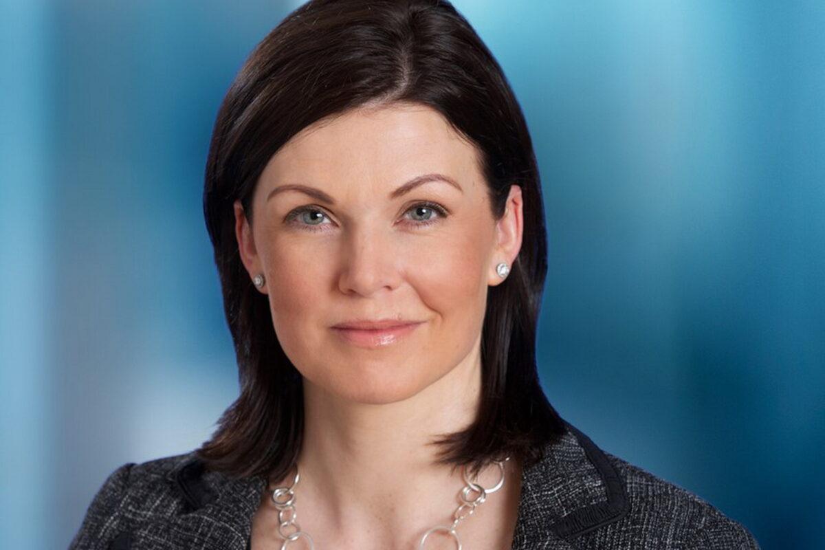 Jill Barber wechselt zur GAM