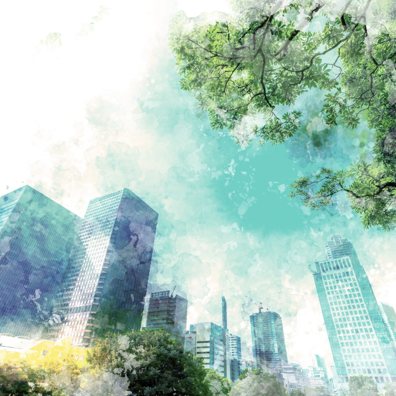 Green Buildings auf Rekordniveau