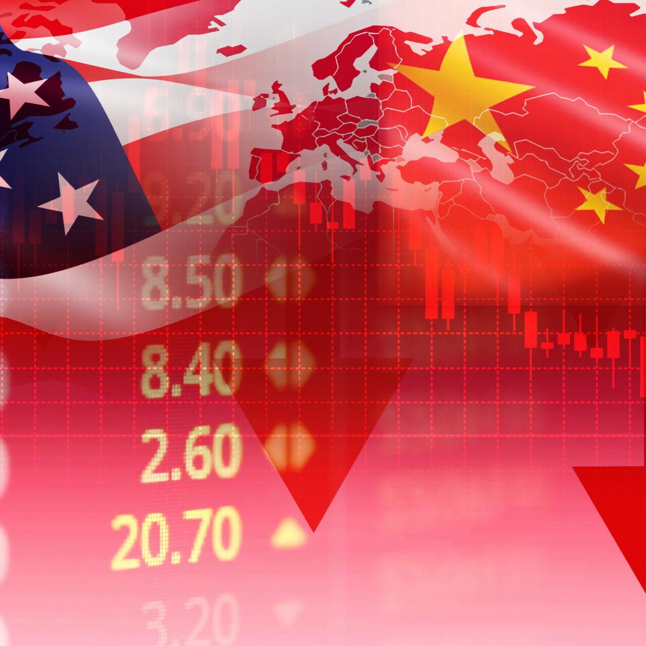 Die US-China-Rivalität
