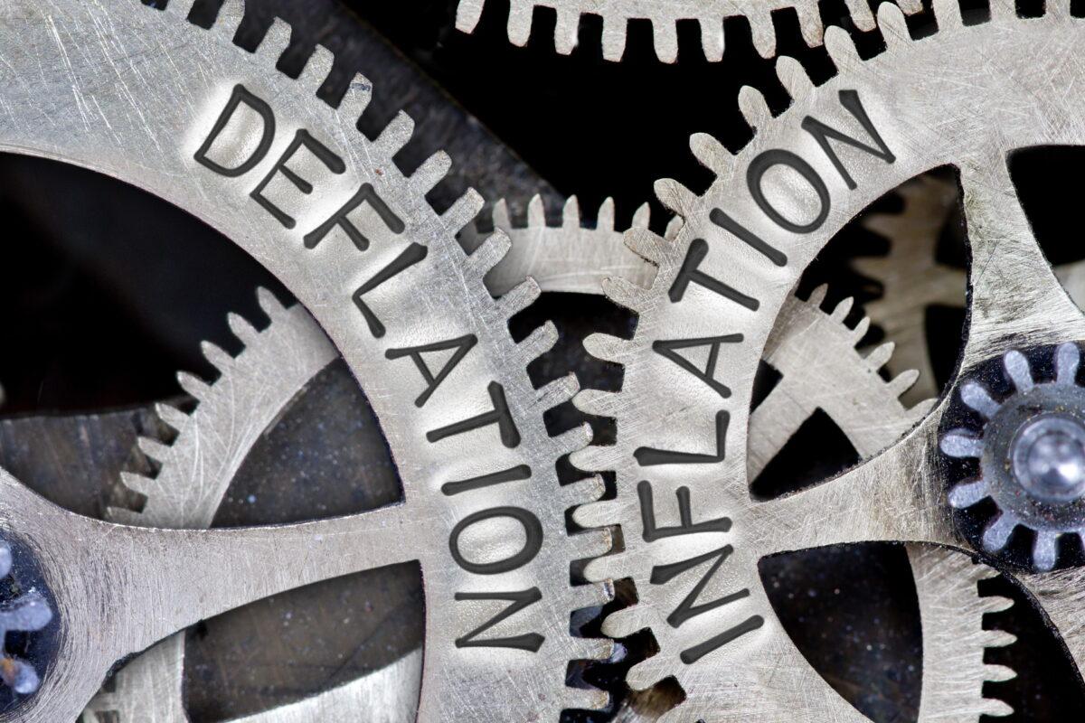 US-Rentenmärkte testen Inflationsszenario