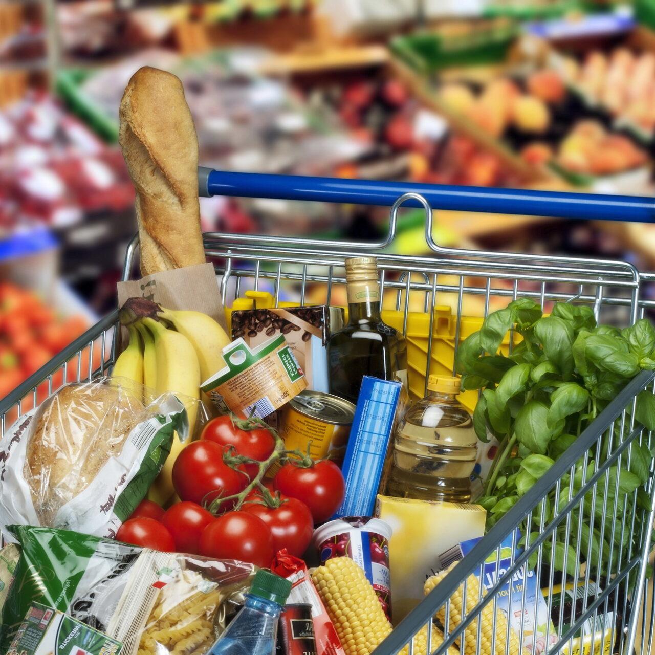 Europäischer Lebensmitteleinzelhandel-Fonds amStart