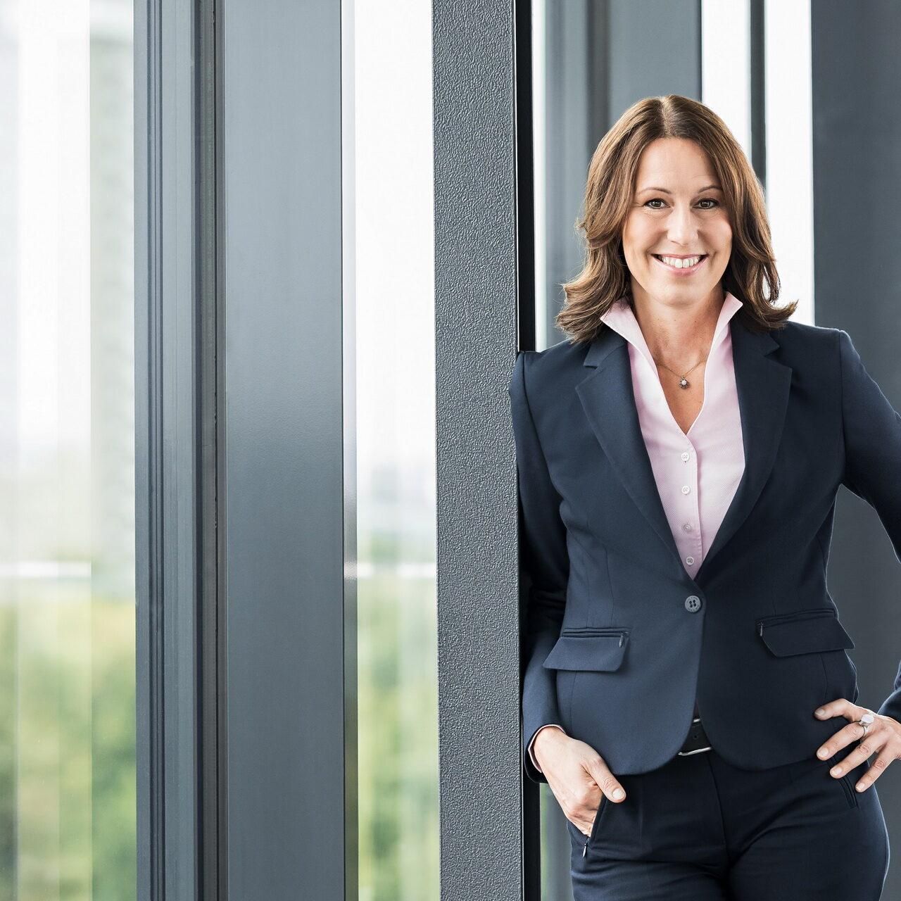 Paribus Immobilien ernennt neue Geschäftsführerin