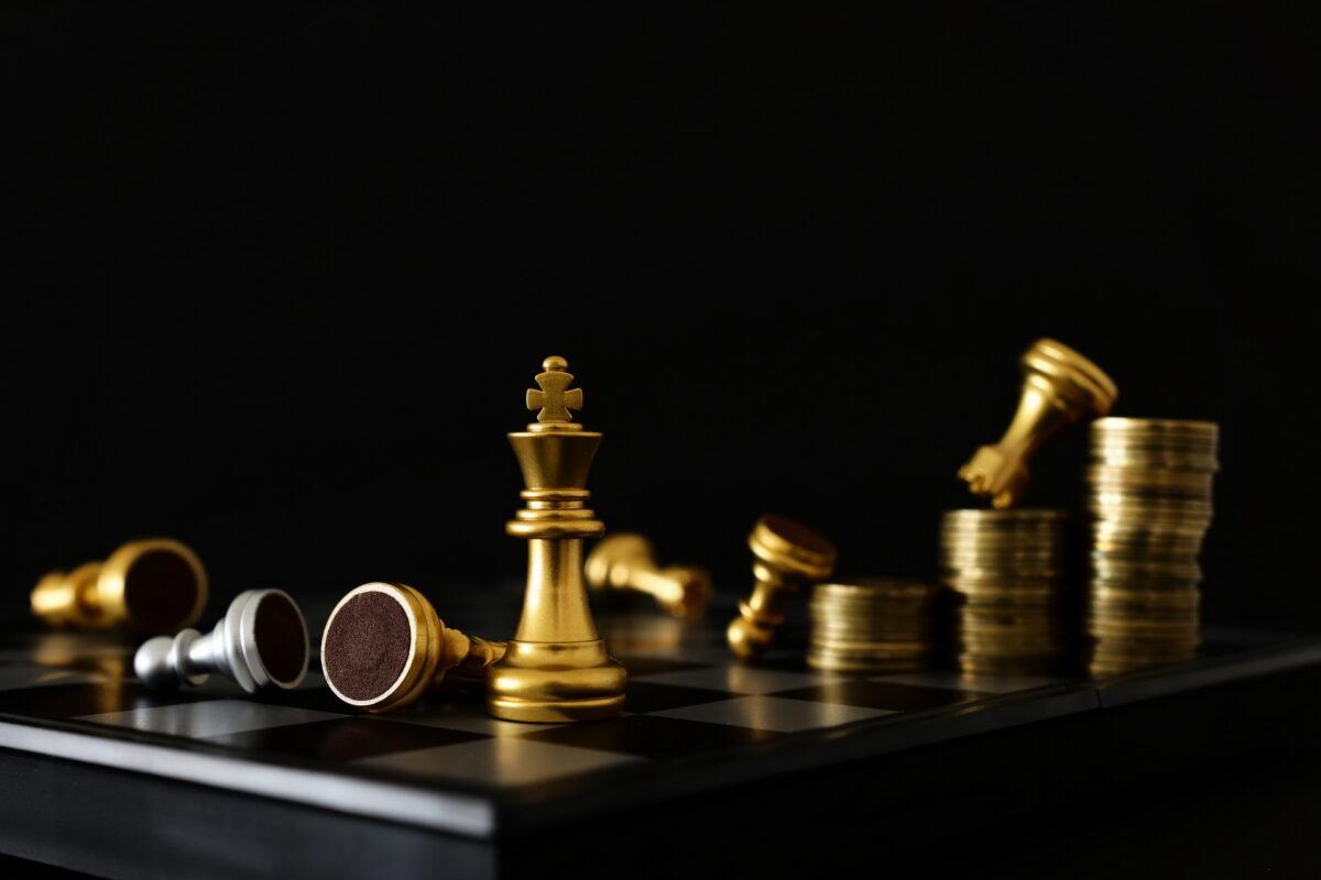 Historische Konzentration am Aktienmarkt spricht für aktives Risikomanagement