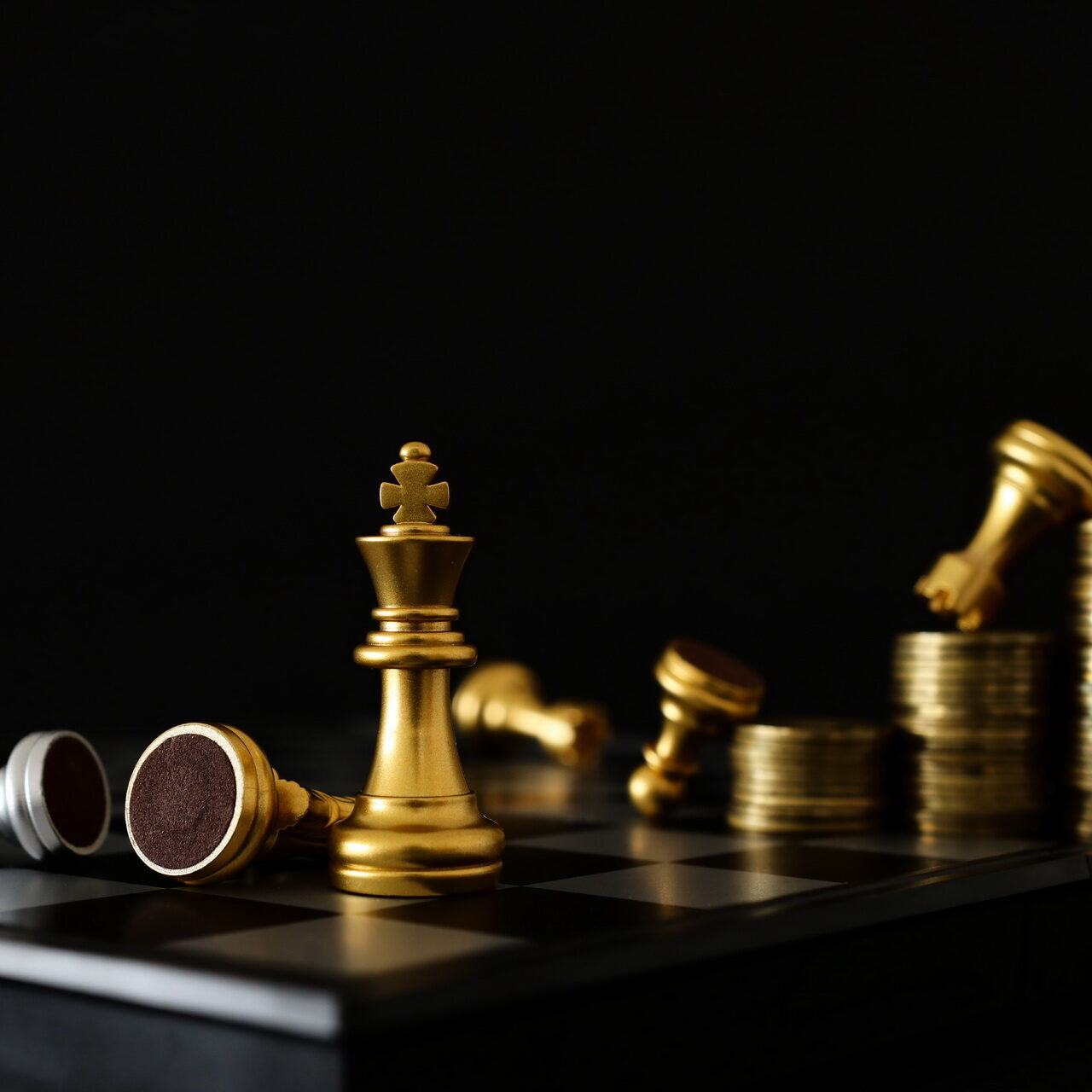 Risikomanagement ist unabdingbar