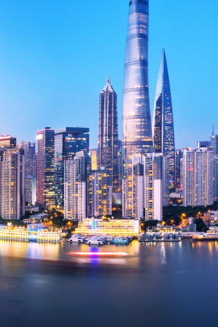 Baillie Gifford goes Shanghai