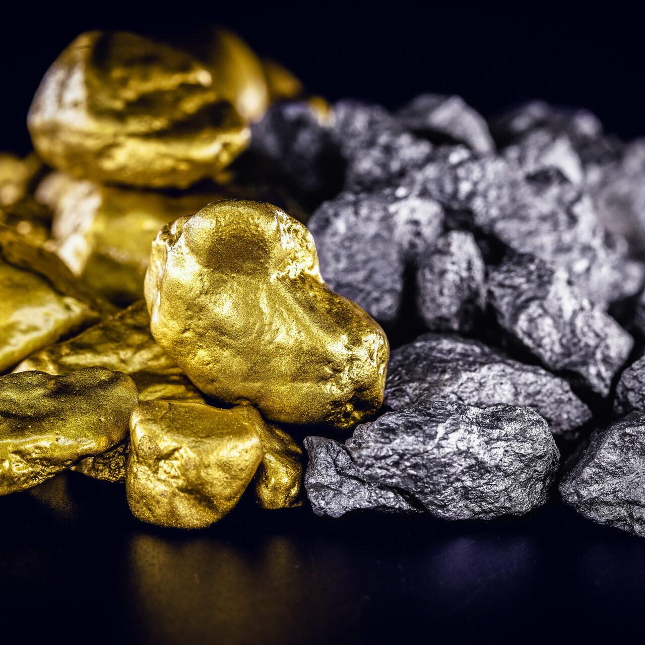 Turnaround bei Gold- und Silberminenaktien