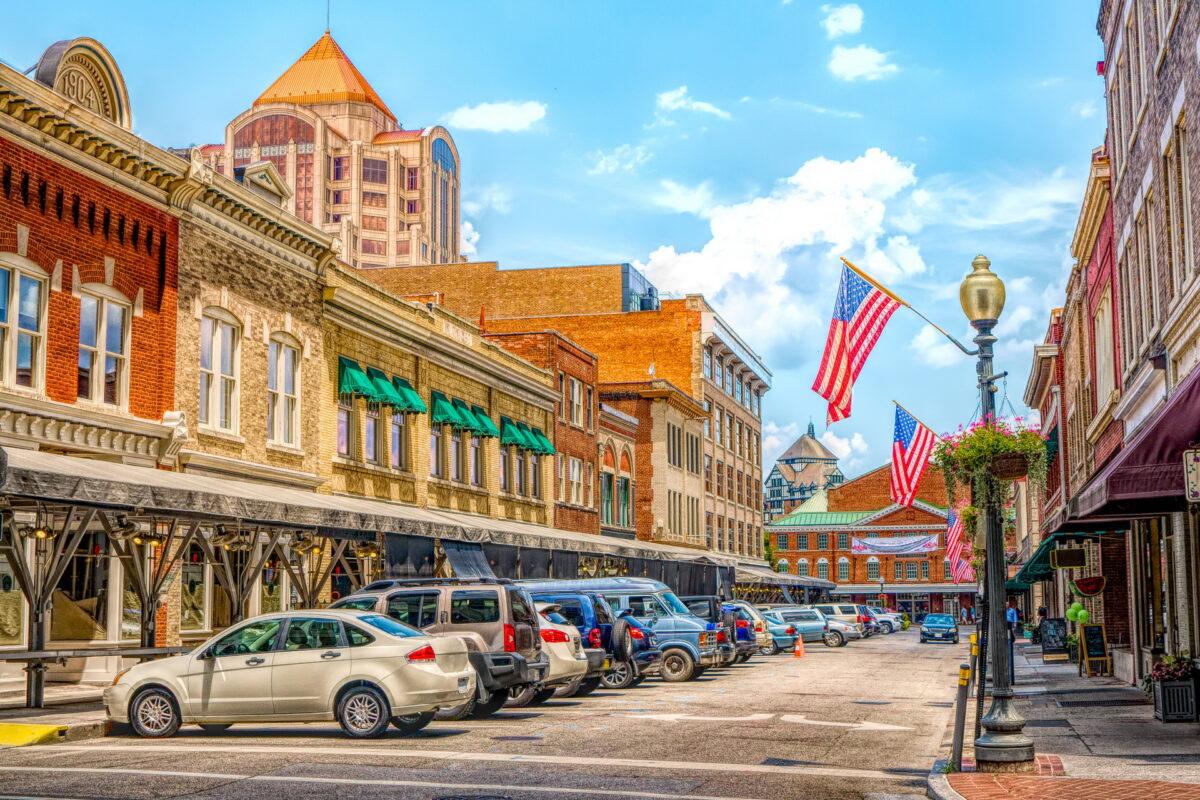 Positive Signale vom US-Einzelhandel