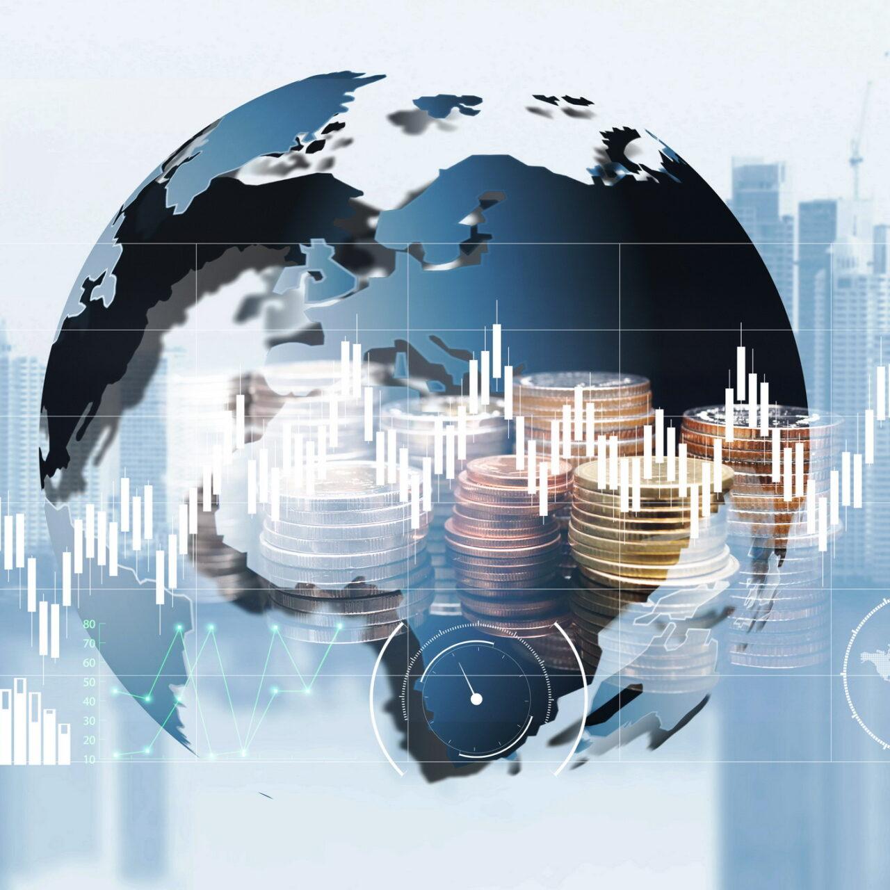Capital Group mit weltweitem Anleihenportfolio