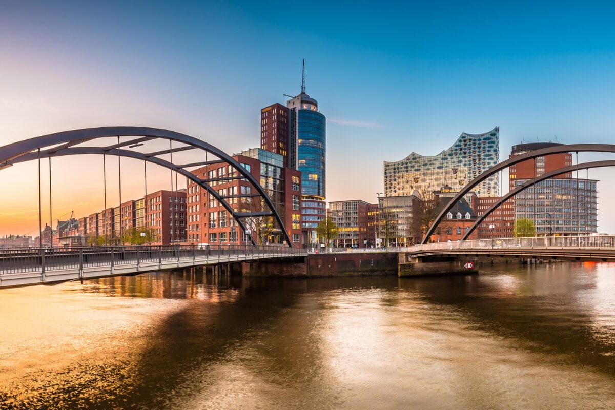 DEUTSCHE FINANCE INTERNATIONAL und CELLS Group sichern sich Büroobjekt in Hamburgs City