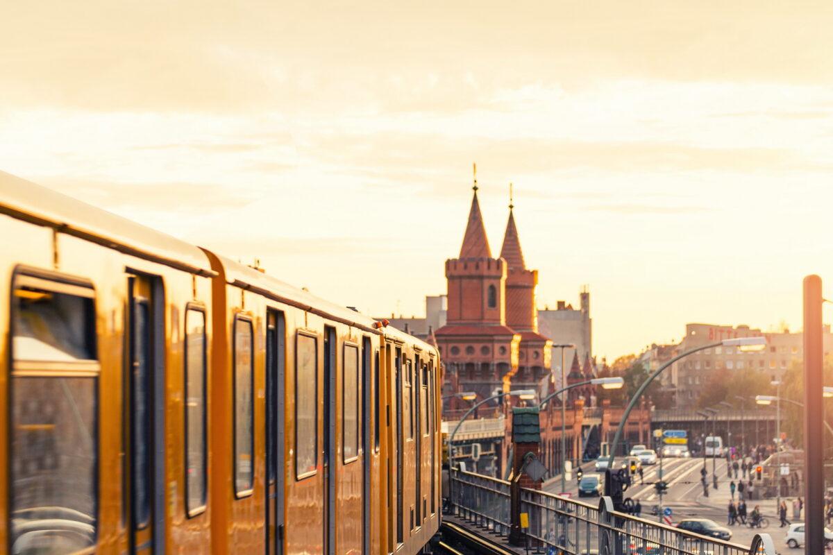 Deutsche Investment sichert sich Berliner Wohnimmobilienportfolio