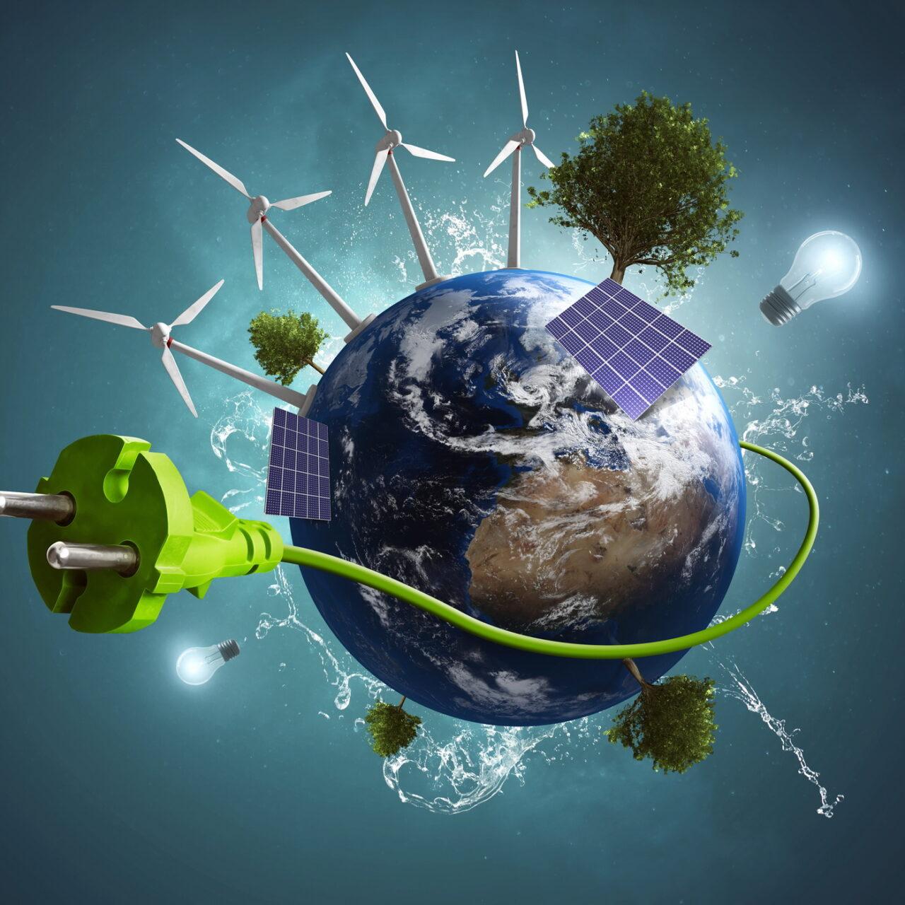 Erneuerbare Energien am Wendepunkt