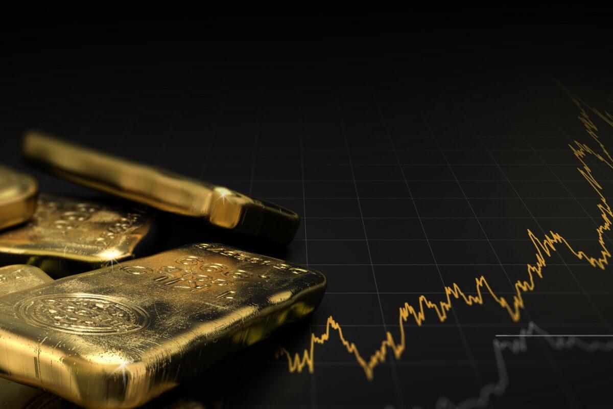 Gewichtige Argumente für Gold