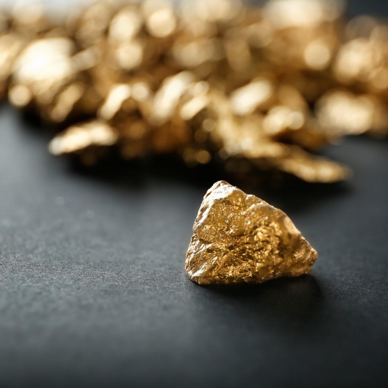 Stärkere Verbrauchernachfrage nach Gold mildert Auswirkungen der Abflüsse aus goldbesicherten ETFs