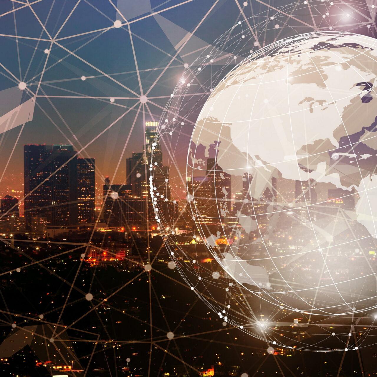 Warum der nächste globale Internetkonzern aus Indien kommen wird
