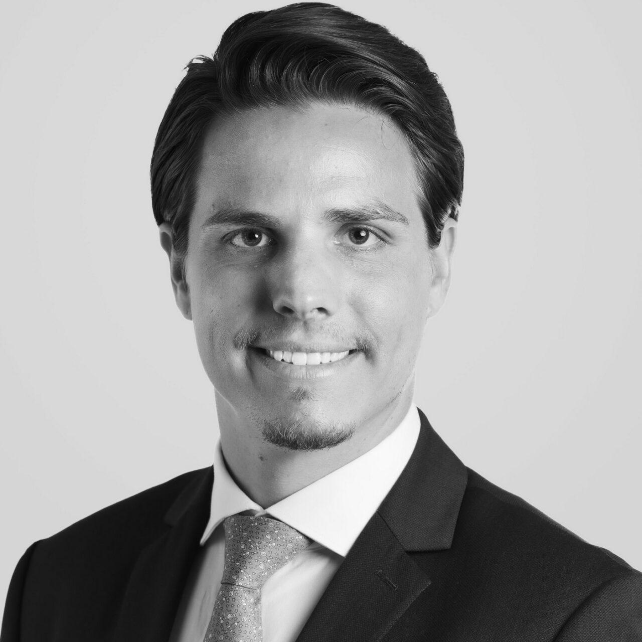 Jens Zimmermann leitet Frankfurter Niederlassung von Montano AM