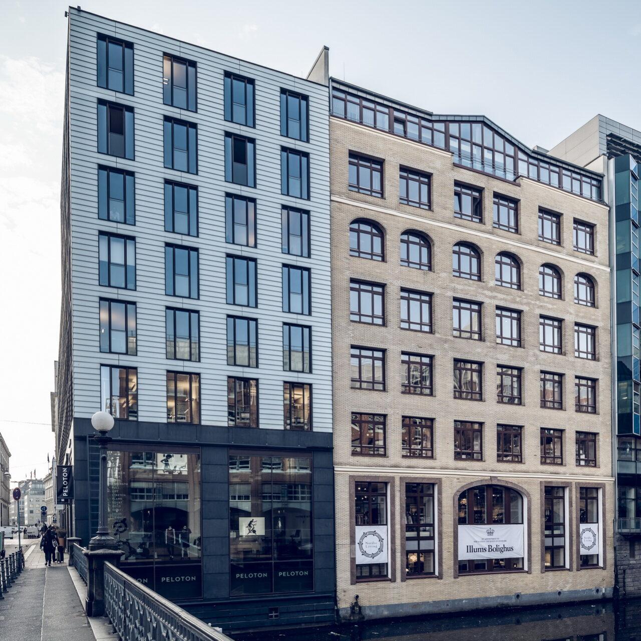 Reizvolles Hamburg