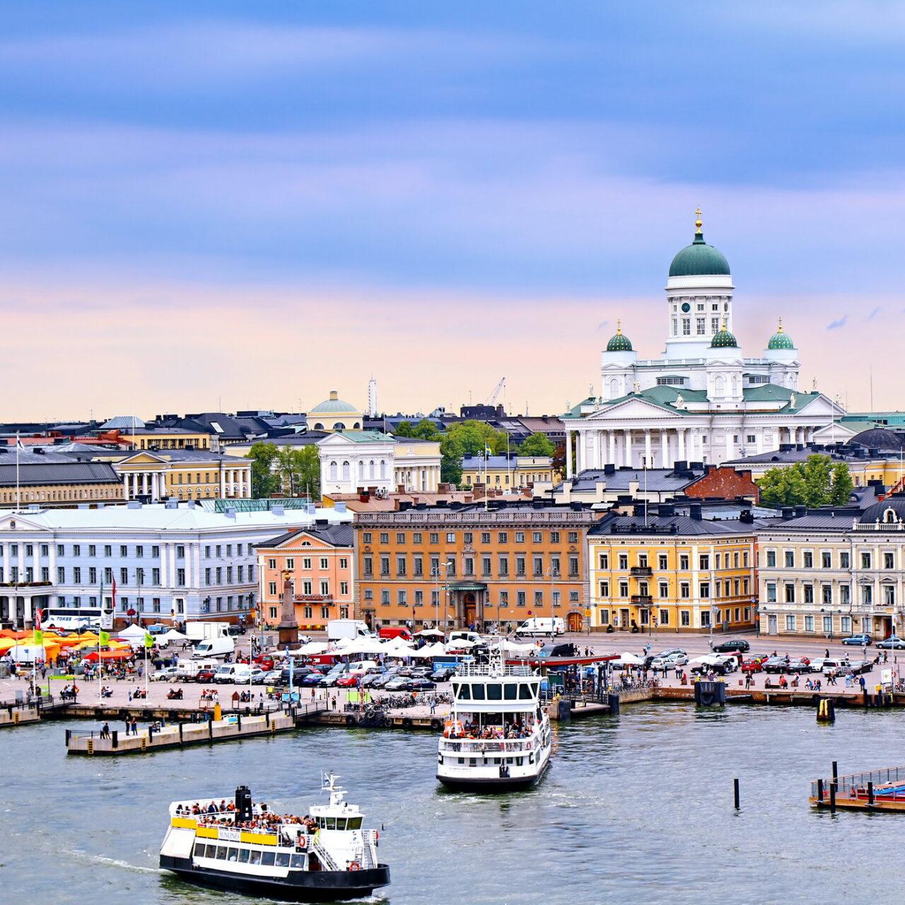 Skandinavien lockt mit Rendite