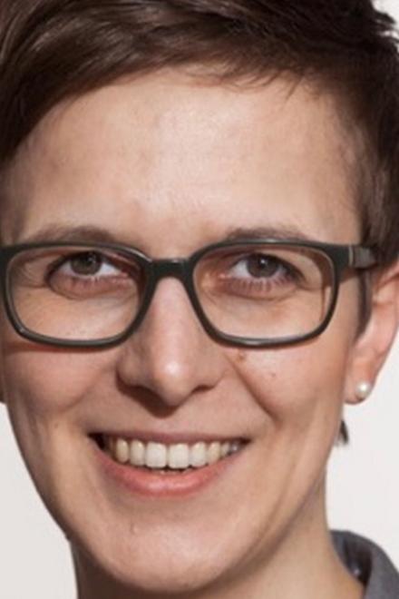 LUNIS verstärkt sich mit Susanne Balfanz