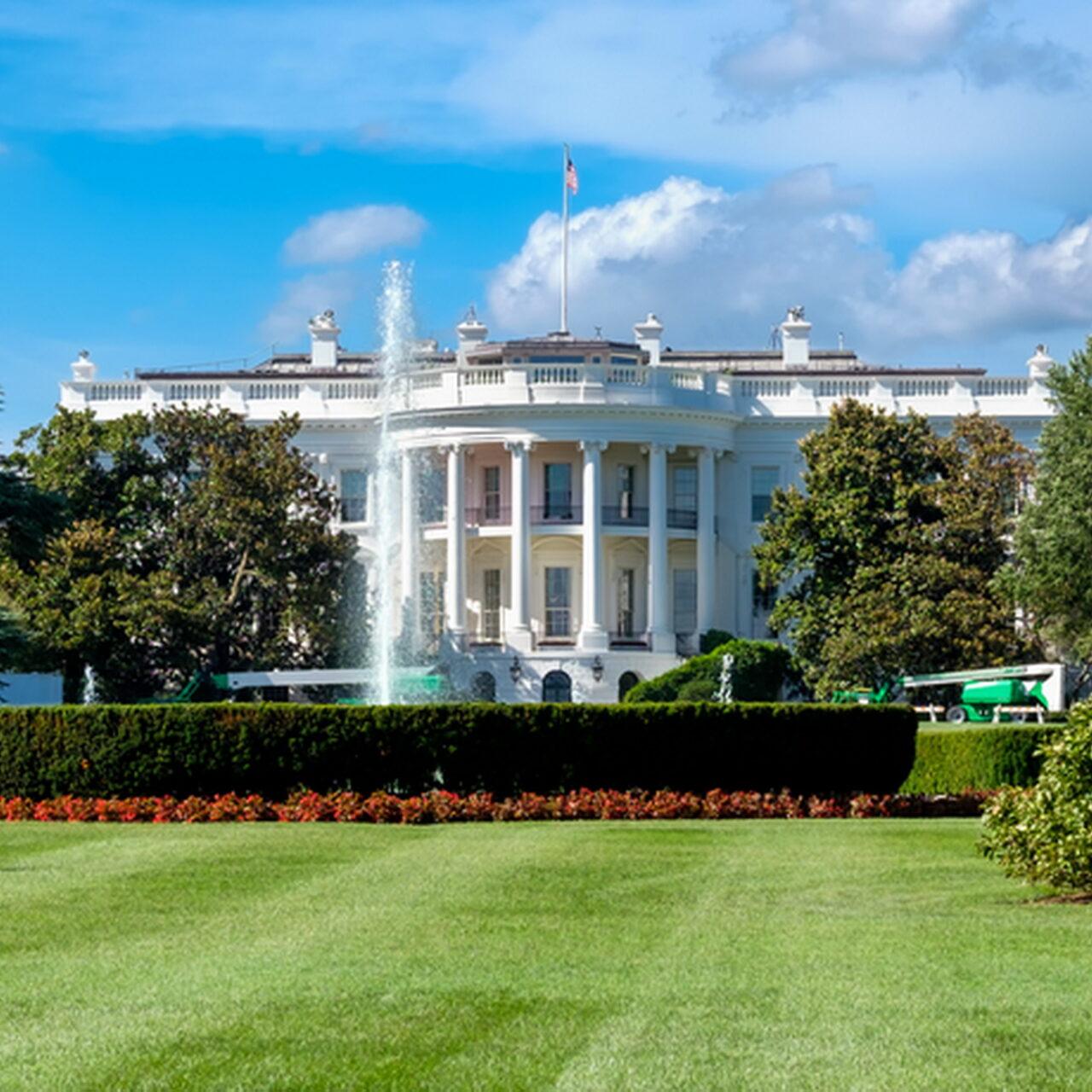 Führungswechsel nach US-Wahl hätte drastische politische Auswirkungen zurFolge