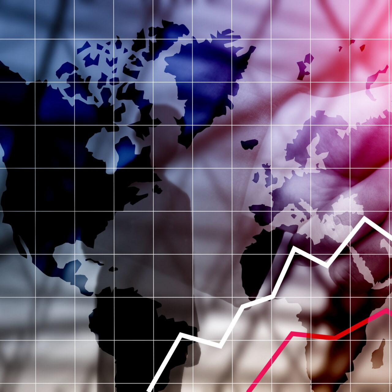 Corona wird die Märkte stärker beeinflussen als die US-Präsidentschaft