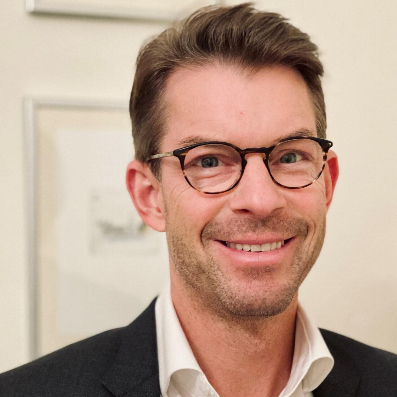 Dr. Muschter zieht in Vorstand der Zech Groupein