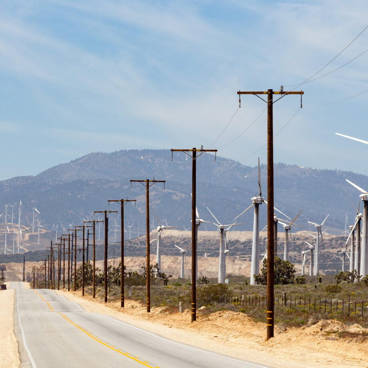 MEAG investiert in zwei erneuerbare Energien-Projekte in denUSA