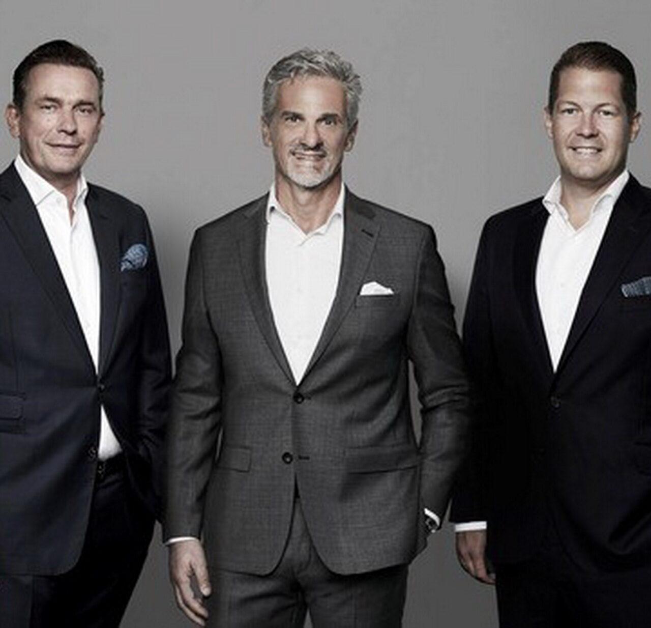 Reinhard Hahn tritt in Geschäftsführung der MAGNA Projektentwicklungs GmbHein