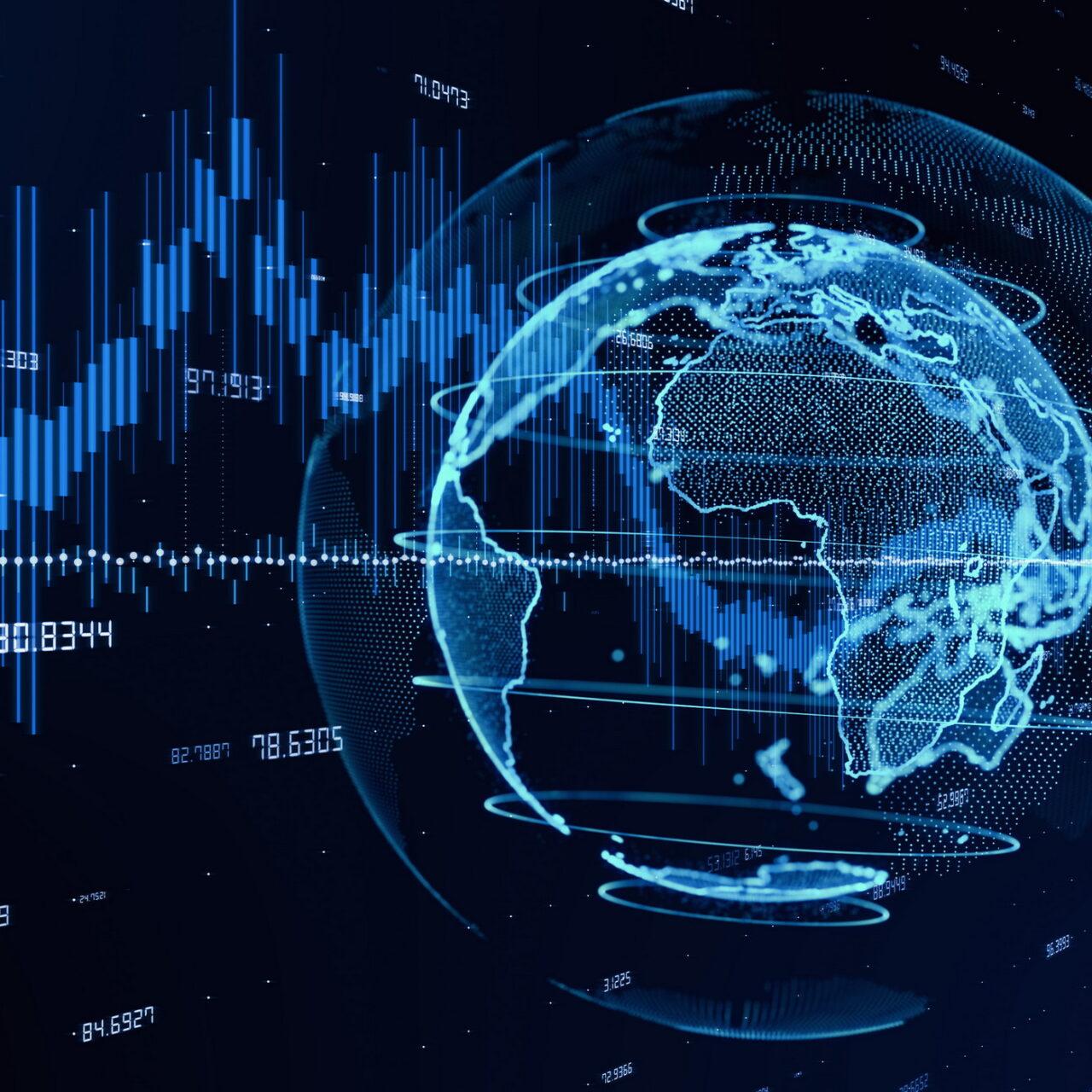 Globale Aktien sind weiterhin attraktiv