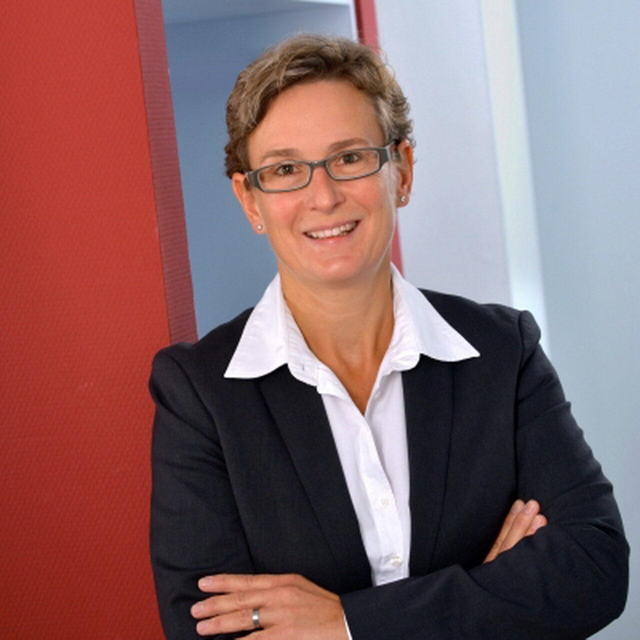Zinecker wird Geschäftsführerin des FPSB Deutschland