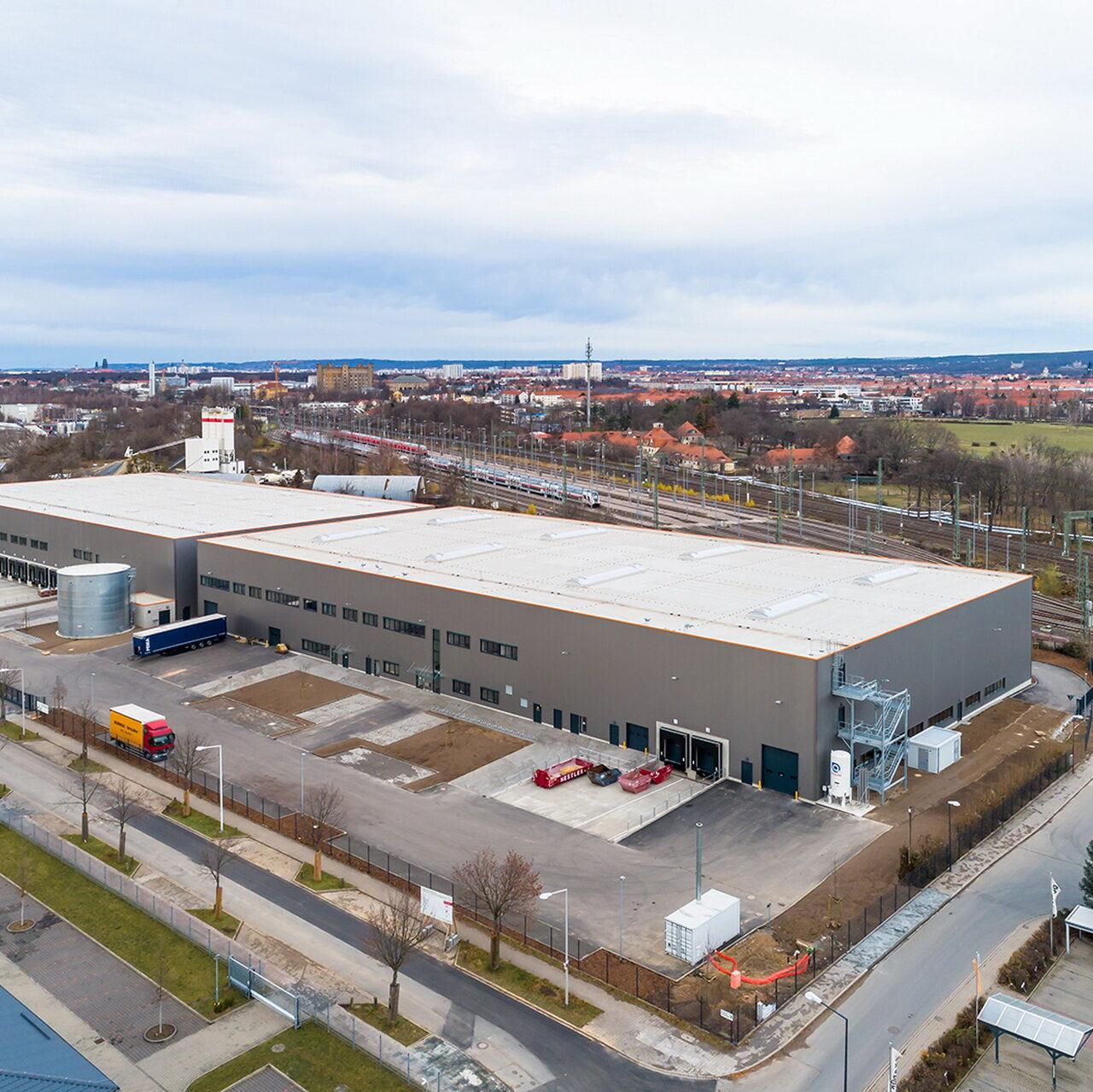 Warburg-HIH Invest kauft in Sachsen zu