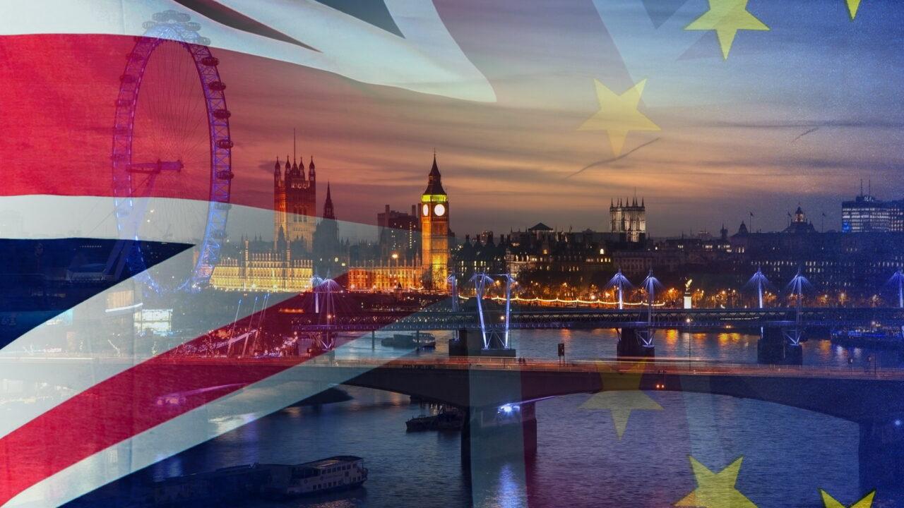 Die Krux mit dem Brexit-Deal