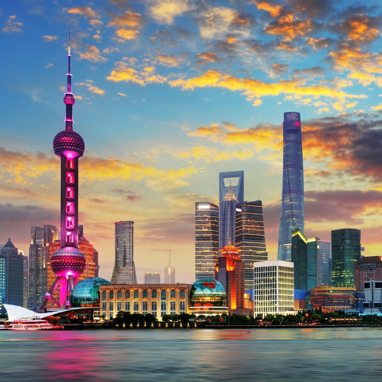 Fidelity ändert China-Fondsstrategie