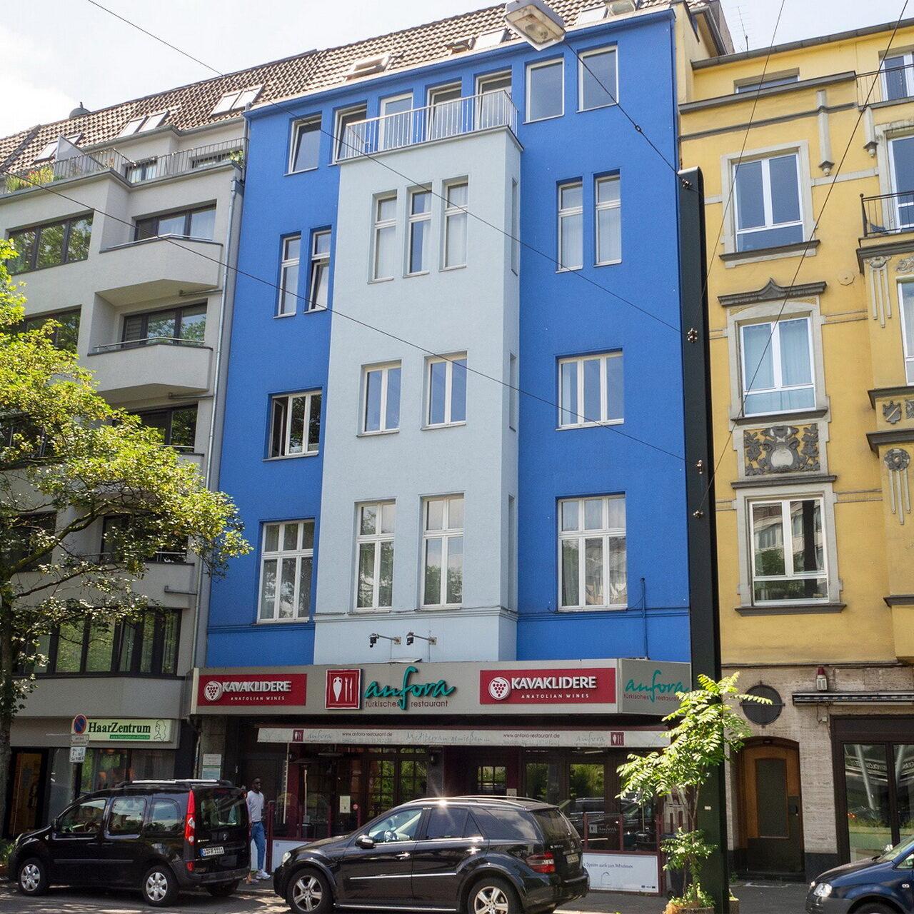 Deutsche Investment kauft in NRWzu