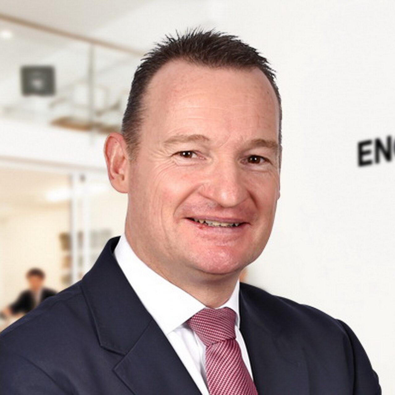 Stephan Langkawel steigt Karriereleiter auf