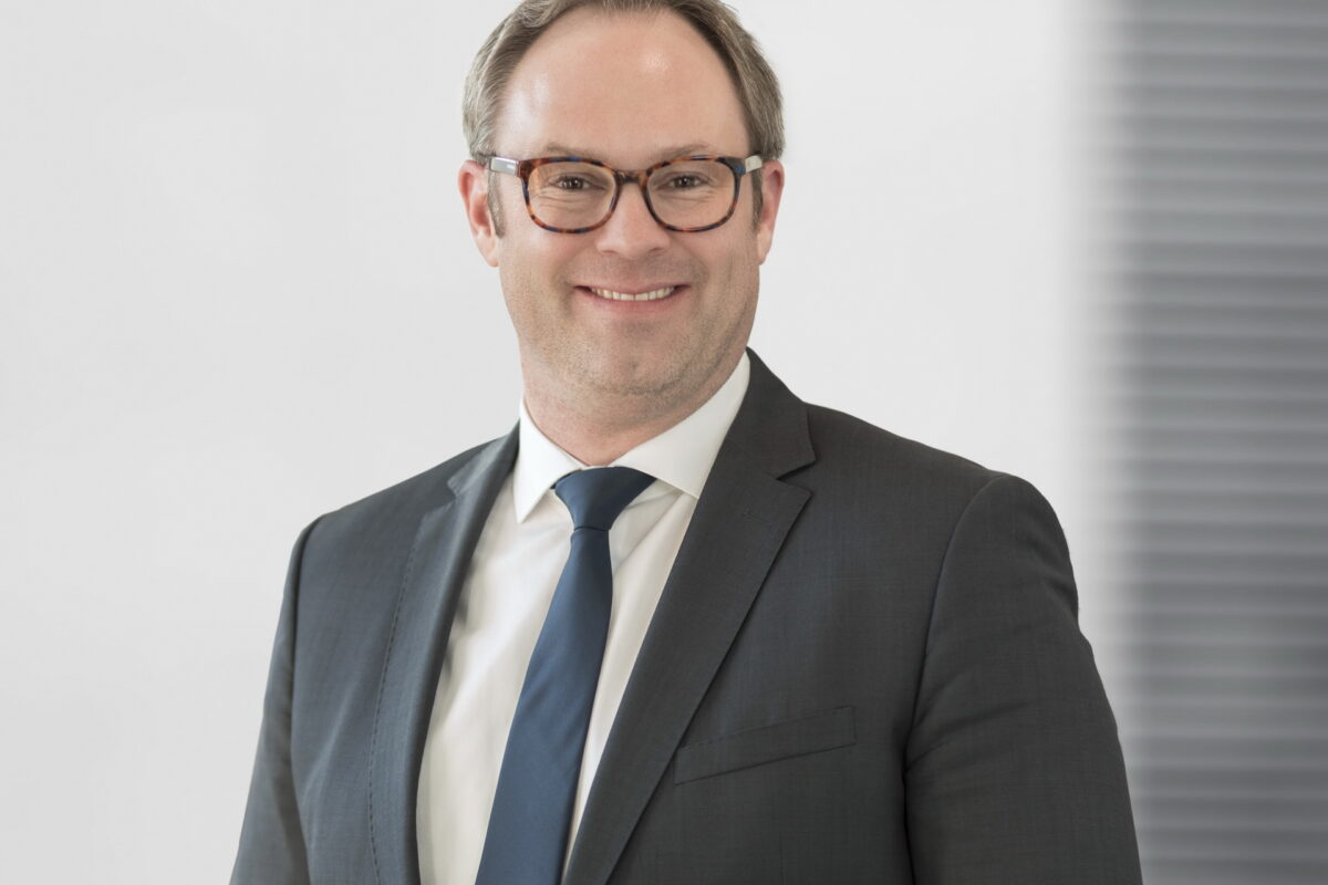 Krause heuert bei PROJECT Real Estate Trust an