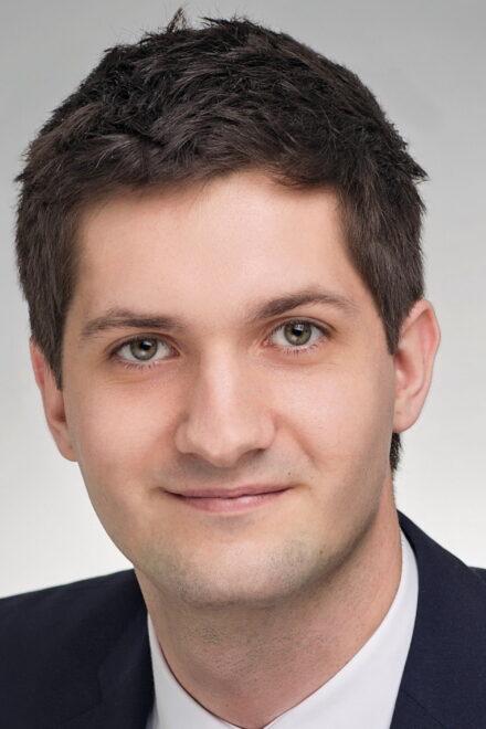 Oleg Schantorenko verstärkt DJE