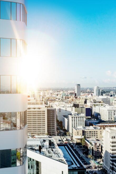 Instis wollen Immobilienquote hochfahren