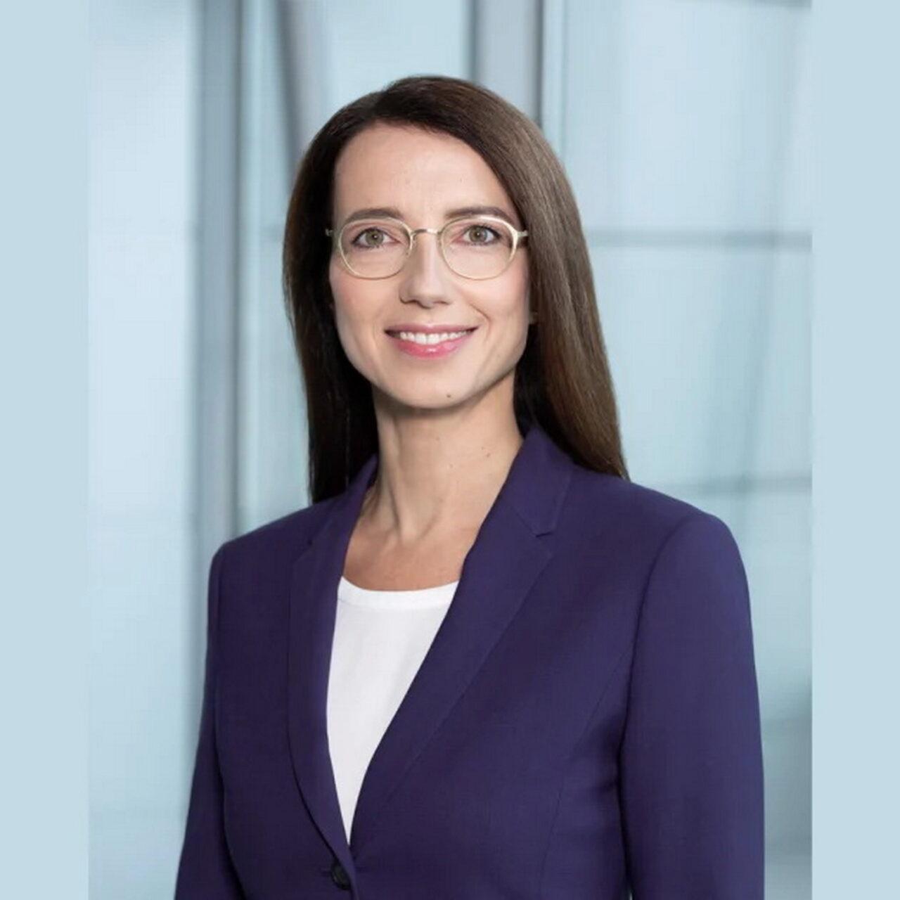 Erste Frau im apoBank-Vorstand