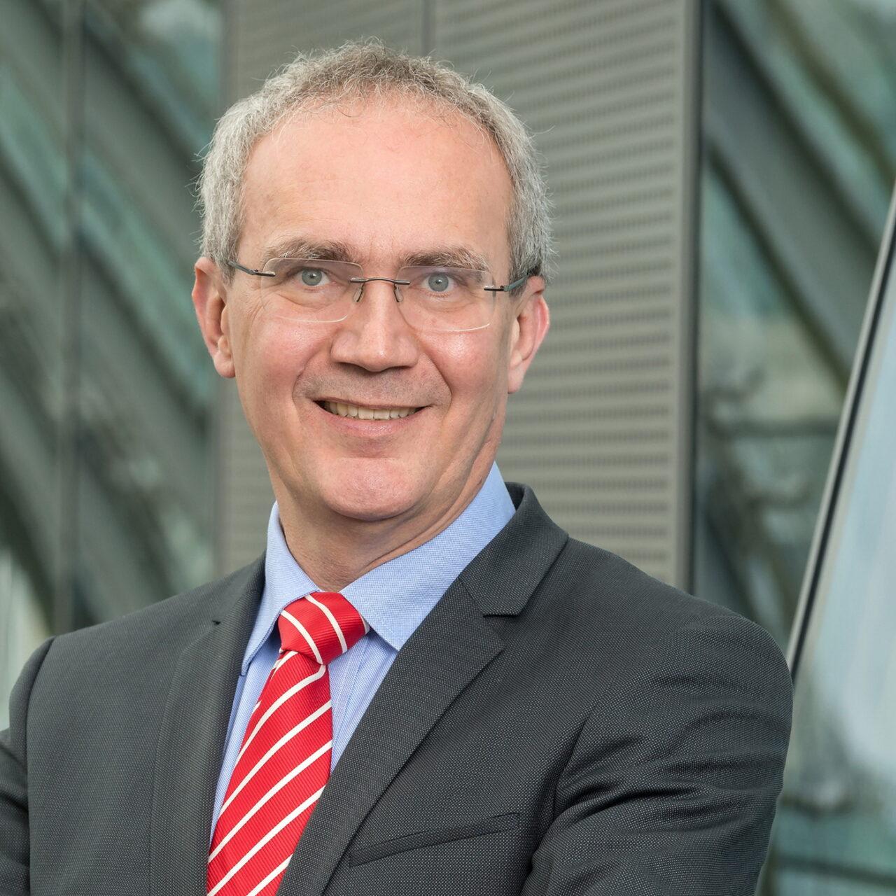 Schmalzl bleibt DSGV-Vorstandsmitglied