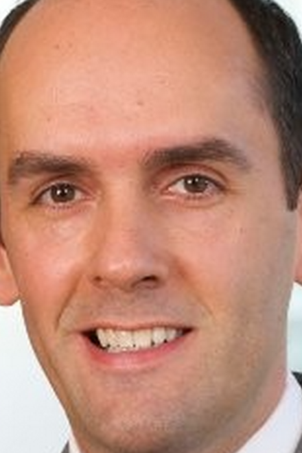 Graham wird Global Head of Consultant Relations