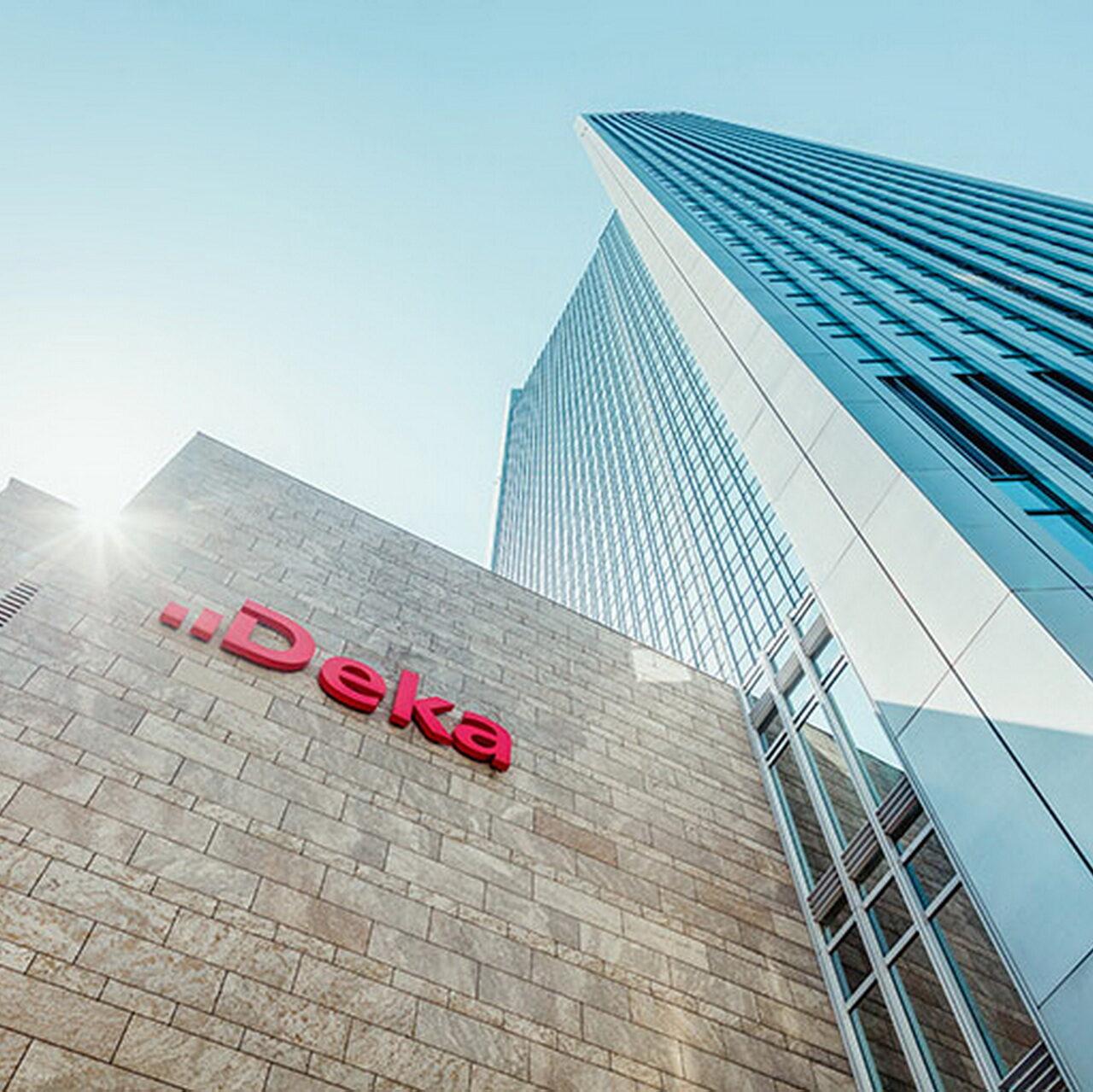 Deka präsentiert neuen Leiter des Institutionellen Vertriebs
