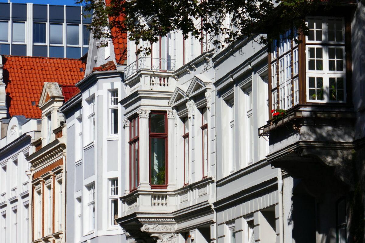Quantum übernimmt Wohnimmobilien-Paket