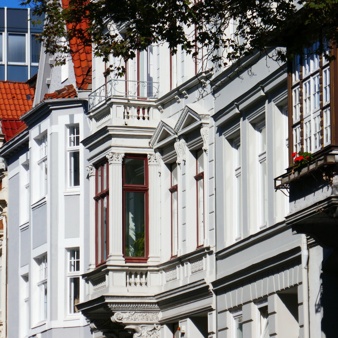 Warburg-HIH Invest legt neuen Wohnen-Spezialfonds auf