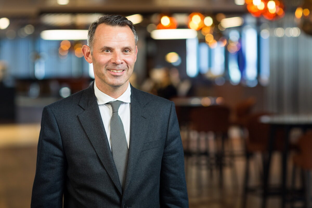 Aviva Investors mit neuem CIO für das Real-Assets-Geschäft