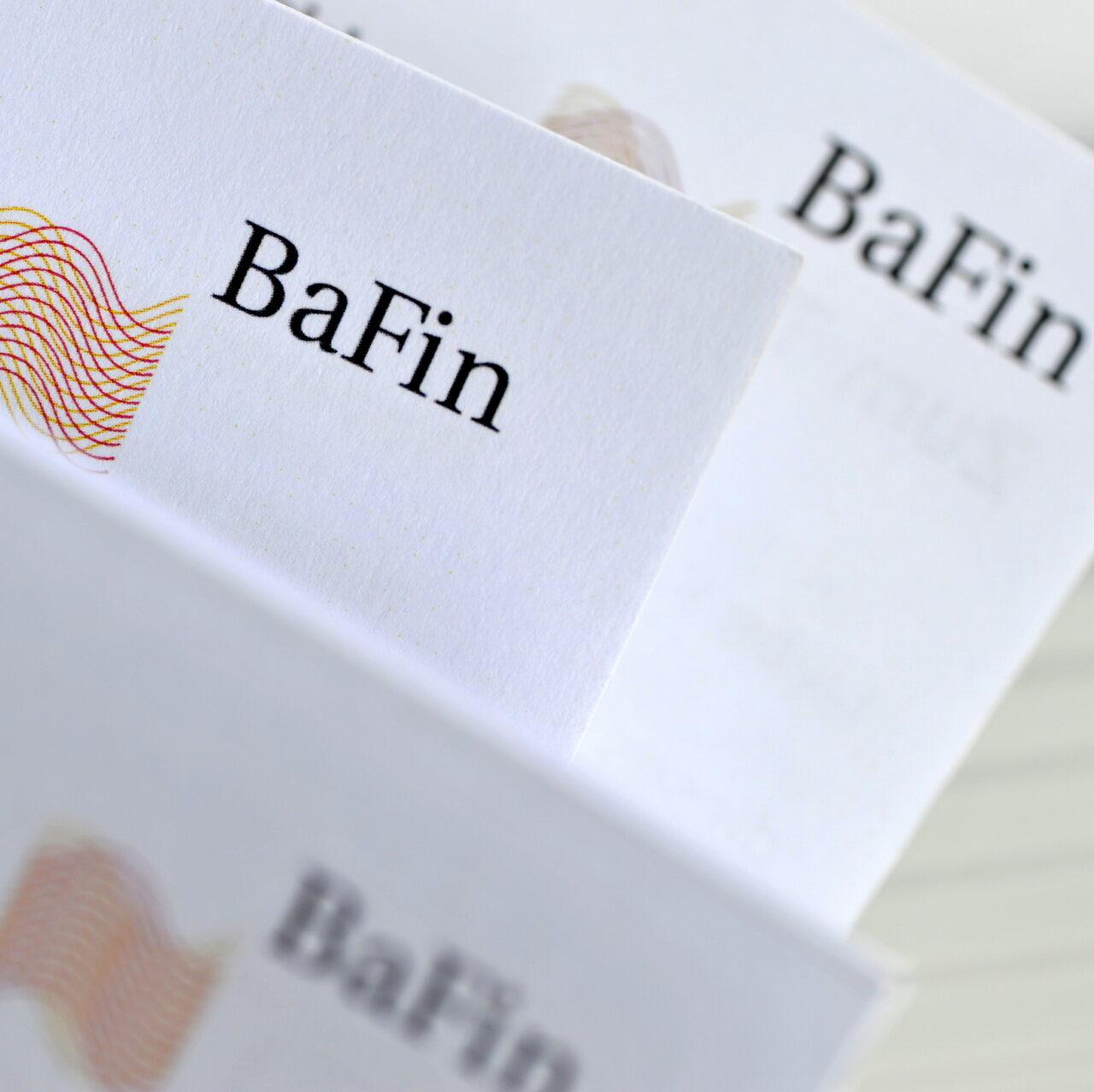 DK begrüßt Neuaufstellung derBaFin