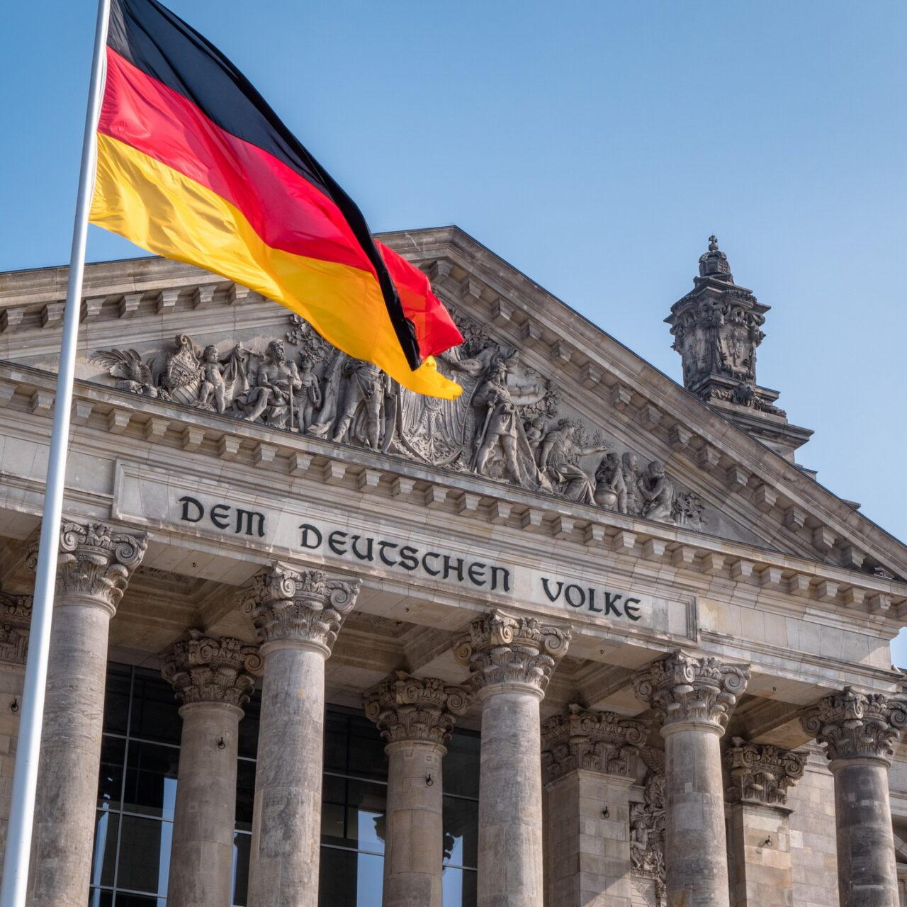 Bund begibt 30-jährige grüne Bundesanleihe