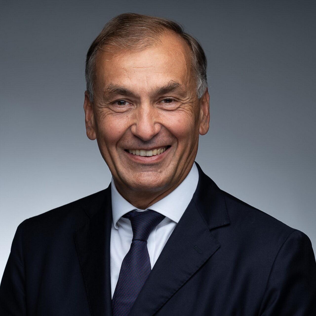 Guillaume Poli komplettiert OFI-Geschäftsleitung