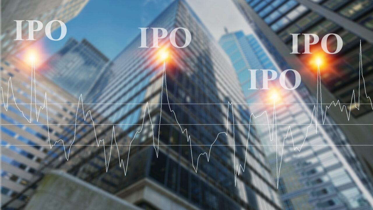 IPOs – wachsam sein bei Börsenneulingen