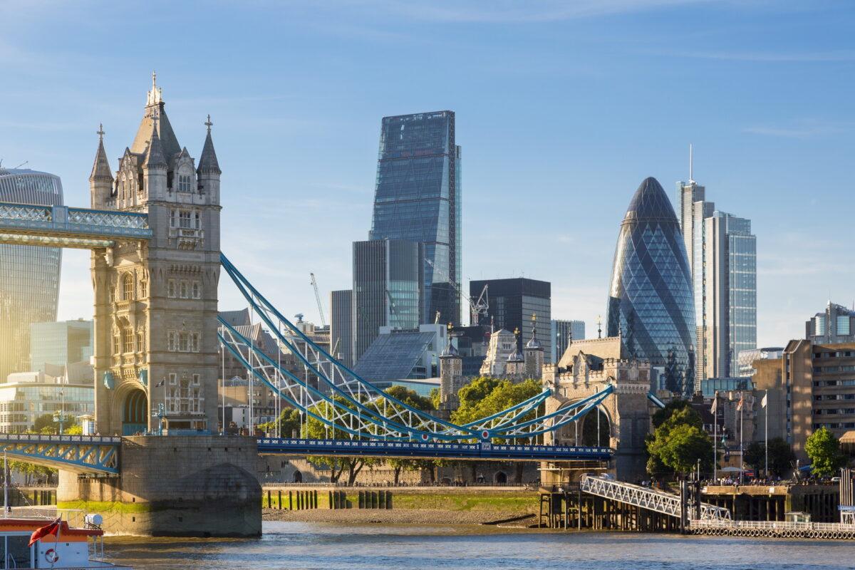 Universal-Investment eröffnet Londoner Niederlassung